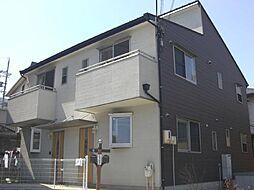 [テラスハウス] 愛知県名古屋市千種区光が丘1丁目 の賃貸【/】の外観