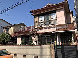 [一戸建] 愛知県名古屋市千種区桐林町2丁目 の賃貸【/】の外観