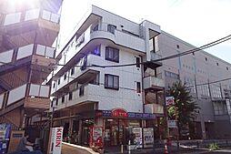 ワナー桜木[3階]の外観