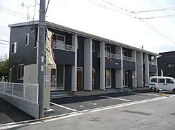 La Ferio紀三井寺[2階]の外観