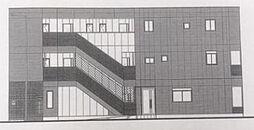 Ivy Terrace[2階]の外観