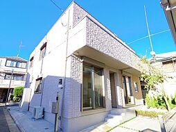 [テラスハウス] 東京都練馬区西大泉2丁目 の賃貸【/】の外観