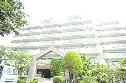 夙川リンデンハイム[2階]の外観