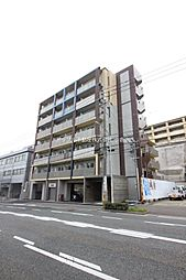 スタディ小倉[407号室]の外観
