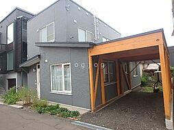 奥沢4丁目貸家(22−20)