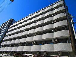 ノルデンハイムリバーサイド十三[3階]の外観
