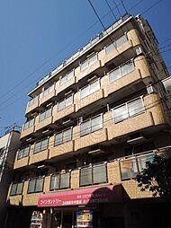 エスポワール夕凪[4階]の外観