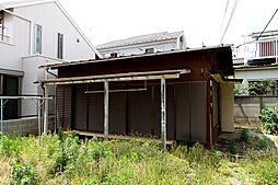 [一戸建] 東京都立川市栄町4丁目 の賃貸【東京都 / 立川市】の外観