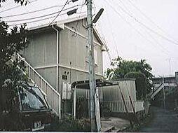 コ−ポ三起II[1階]の外観