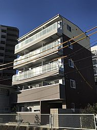 b'CASA 横濱大口[101号室]の外観
