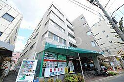 京福修学院第2マンション[5階]の外観