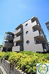兵庫県神戸市西区竜が岡4丁目の賃貸マンションの外観