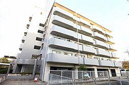 ファミーユミシマ[6階]の外観
