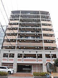 ラグゼ新大阪II[10階]の外観