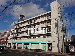 クレセール八本松[5階]の外観