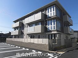 JR日豊本線 帖佐駅 徒歩11分の賃貸アパート