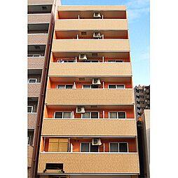 鶴橋末広ビル2[202号室]の外観