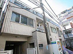 多摩川ビレッヂ[2階]の外観
