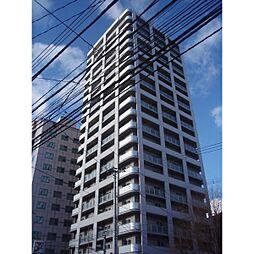 AMSタワー中島[7階]の外観
