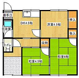新居浜駅 3.5万円