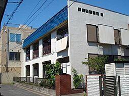 キタダコーポNO、2[2階]の外観