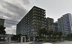 ネオコーポ鶴見緑地[5階]の外観