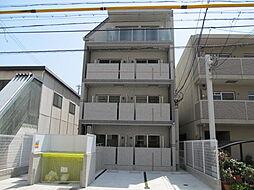 マリス神戸[5階]の外観