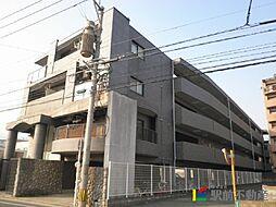 パンルネックス・クリスタル福大東[413号室]の外観