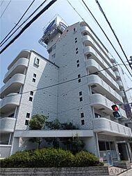 リーガル新大阪[201号室]の外観