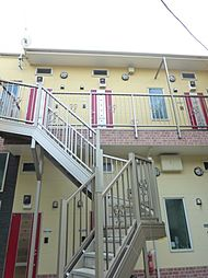 ポートモレスビー[1階]の外観