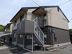 セジュール平田[203 号室号室]の外観