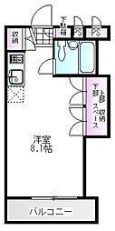 井野駅 2.4万円