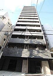 ファーストステージ江戸堀パークサイド[305号室]の外観