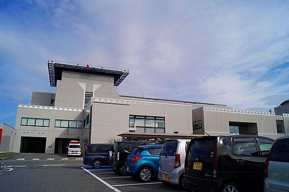 日本海総合病院...