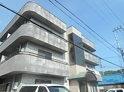 大阪府泉大津市曽根町1丁目の賃貸マンションの外観