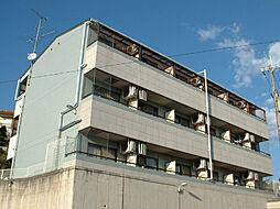 アルバマンション[2階]の外観