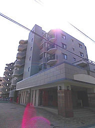 フォーリストフジカ[2階]の外観