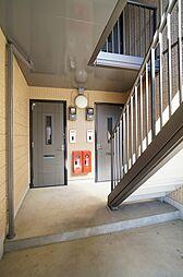 レジデンス駒木壱番館[2階]の外観