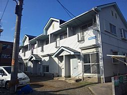 [テラスハウス] 埼玉県草加市吉町3丁目 の賃貸【/】の外観