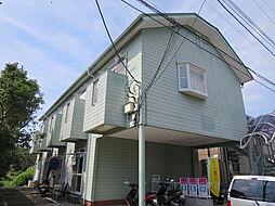 JR成田線 酒々井駅 徒歩4分の賃貸アパート