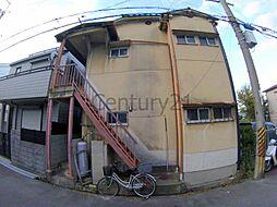 住吉澤田文化[1階]の外観