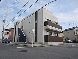 クレフラスト浅田町[2階]の外観