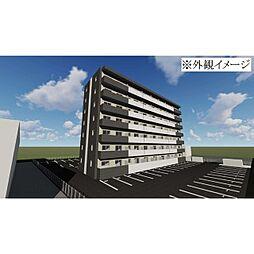 (仮)広丘高出ブレインマンション[2階]の外観