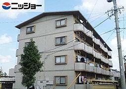 エステイタスKHー1[4階]の外観