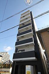 パーラム徳庵[501号室号室]の外観