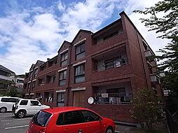 兵庫県明石市太寺1丁目の賃貸マンションの外観