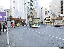荻窪駅(現地まで1520m)