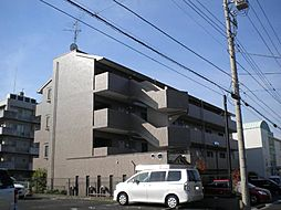 ウェルス都筑[3階]の外観
