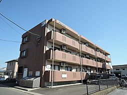 Piso熊野[1階]の外観
