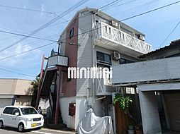 VALUE箱崎[3階]の外観